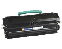Toner compatible Lexmark 12A8405 - E232 - Type DELL 1700 - noir - XL
