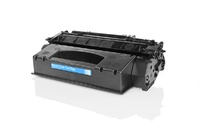Toner compatible HP 53X - Q7553X - noir - XL