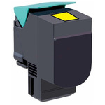 Lexmark 24B5589 Toner jaune return program