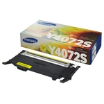 Samsung Y4072 - CLTY4072SELS Toner jaune