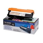 Brother TN325BK Toner noir