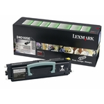 Lexmark 24016SE Toner return program