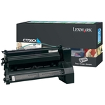 Lexmark C7720CX Toner cyan return program