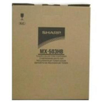 Sharp MX503HB Collecteurs de toner