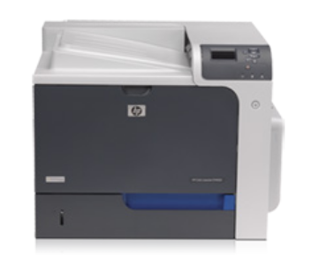 Imprimante HP COLOR LJ CP 4525 DN - Couleur A4
